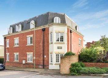 Thumbnail 1 bedroom flat for sale in Beaconsfield Road, Waterlooville