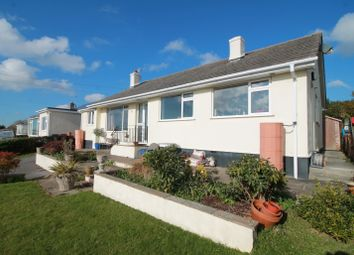 Thumbnail 4 bed detached bungalow for sale in Charleton Way, West Charleton, Kingsbridge