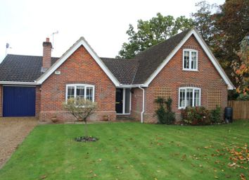 Thumbnail 3 bed bungalow to rent in Rixon Crescent, Melton, Woodbridge