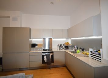 Thumbnail 2 bed flat for sale in Ashmore Road, Woolwich Common