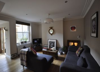 Thumbnail 3 bed maisonette to rent in Tabley Road, London