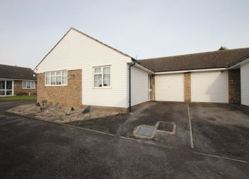 Thumbnail 2 bed detached bungalow for sale in Highcliff Crescent, Ashingdon, Rochford