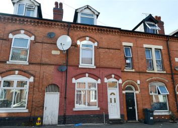 Thumbnail 3 bed terraced house for sale in Willows Road, Balsall Heath, Birmingham, West Midlands