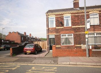 Thumbnail 3 bed end terrace house for sale in Old Road, Ashton-In-Makerfield, Wigan