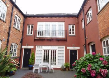 Thumbnail 2 bed flat to rent in The Courtyard, Nuneaton, Warwickshire