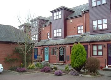Thumbnail 3 bedroom maisonette to rent in Pitts Court, Old Mill Close, Exeter
