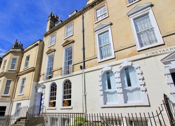 Thumbnail 6 bed terraced house for sale in Vineyards, Bath