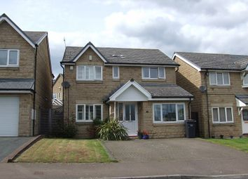 Thumbnail 4 bed property to rent in Broad Ings Way, Shelf, Halifax