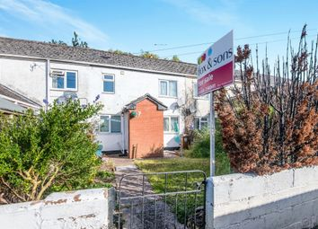 Thumbnail 1 bed terraced house for sale in Martins Lane, Tiverton