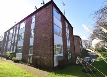 Thumbnail 2 bed flat for sale in Sea Court, Wallasey, Merseyside