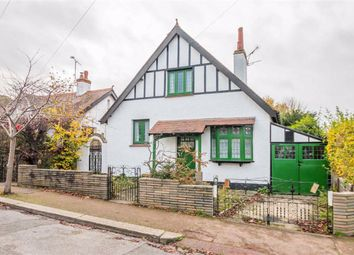 Thumbnail 2 bed detached house for sale in Chalkwell Park Drive, Leigh On Sea, Essex
