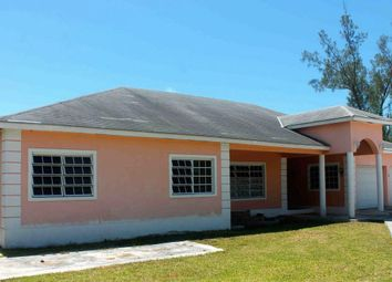 Thumbnail 4 bedroom property for sale in Sea Breeze Area Sea Breeze Drive, Nassau, The Bahamas