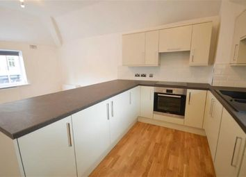 Thumbnail 2 bedroom flat to rent in Burton Road, West Didsbury, Manchester, Greater Manchester
