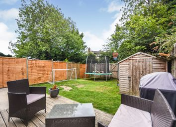3 bed semi-detached house for sale in Wicklow Avenue, Chelmsford CM1
