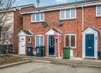Thumbnail 1 bed terraced house for sale in Hales Park Close, Hemel Hempstead, Hertfordshire, .