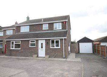 Thumbnail 4 bed property for sale in Clacton-On-Sea, Essex