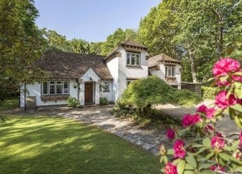 Thumbnail 4 bed detached house for sale in Forge Wood, Crawley, West Sussex