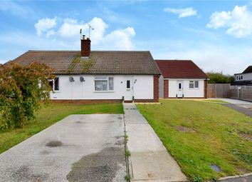 Thumbnail 2 bedroom bungalow for sale in St Nicholas Road, Witham, Essex