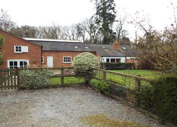 Thumbnail 3 bed barn conversion to rent in May Cottage, St Michaels Drive, Hoar Cross