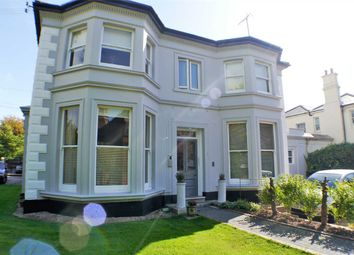 Thumbnail 1 bed flat to rent in The Grange, Crescent Road, Worthing