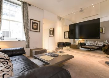Thumbnail 1 bed flat for sale in The Lancasters, Lancaster Gate W2,
