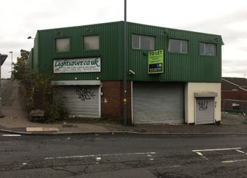 Thumbnail Industrial for sale in Aston Church Road, Nechells, Birmingham