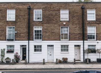 Thumbnail 4 bed flat to rent in Walton Street, London