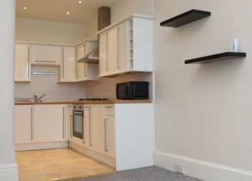 Thumbnail 1 bed flat to rent in 5 Station Road, Dumbarton