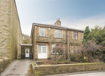 Thumbnail 3 bed semi-detached house for sale in Bacup Road, Waterfoot, Lancashire