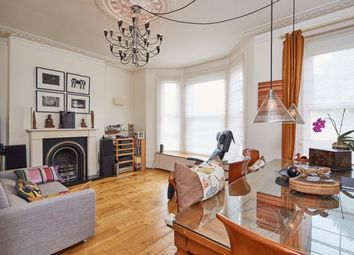 Thumbnail 3 bed flat for sale in Fernhead Road, London, London