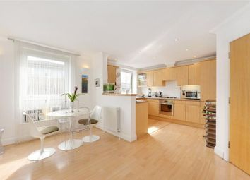 Thumbnail 2 bed flat for sale in West Point, London