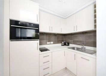 Thumbnail 2 bed flat for sale in Palliser Road, Barons Court, London