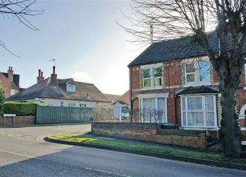 Thumbnail 1 bed flat for sale in Wellingborough Road, Rushden