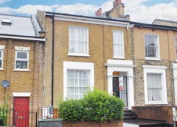 Thumbnail 3 bedroom maisonette for sale in Ridley Road, London