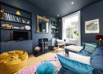 Thumbnail 4 bed terraced house for sale in Kent House Road, Sydenham, London