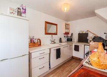 Thumbnail 1 bed end terrace house for sale in Queens Square, Ebbw Vale, Blaenau Gwent