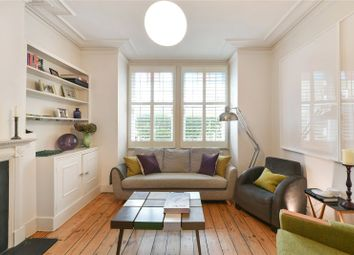 Thumbnail 3 bed terraced house for sale in Filmer Road, Fulham