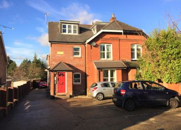 Thumbnail 2 bed flat to rent in Winchester Road, Chandlers Ford, Eastleigh