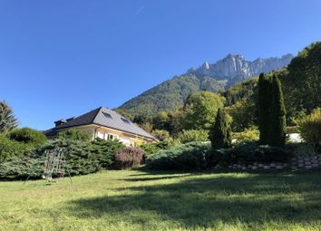 Thumbnail 6 bed property for sale in Bluffy, French Alps, France