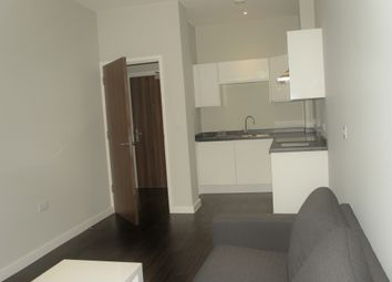 Thumbnail 1 bed flat to rent in Axis House, Bath Road, Hayes