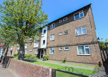 Thumbnail 2 bed flat for sale in Dames Road, Forest Gate, London