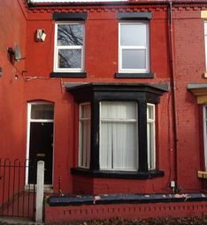Thumbnail 4 bed terraced house for sale in Lower Breck Road, Anfield, Liverpool