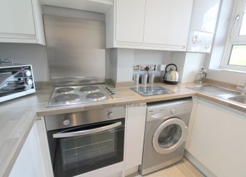Thumbnail 2 bed flat to rent in Heston House, Deptford