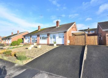 Thumbnail 3 bed bungalow for sale in Bodiam Avenue, Tuffley, Gloucester