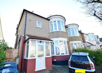 Thumbnail 4 bed flat for sale in Nibthwaite Road, Harrow, Middlesex