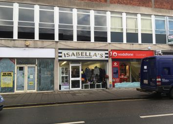 Thumbnail Retail premises to let in 29 High Street, Grantham