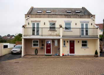 Thumbnail 3 bed semi-detached house for sale in Marine Drive, Paignton, Devon