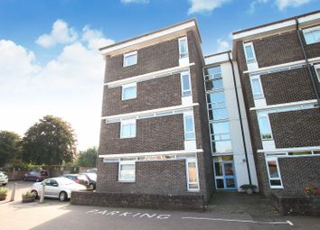 Thumbnail 2 bedroom flat for sale in New Dover Road, Canterbury