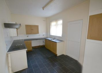 Thumbnail 3 bedroom terraced house to rent in Springwell Lane, Balby, Doncaster