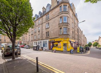 Thumbnail 1 bed flat to rent in Fowler Terrace, Polwarth, Edinburgh